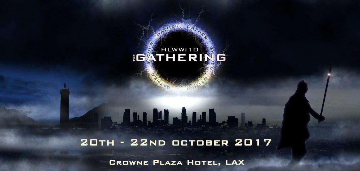HLWW: The Gathering