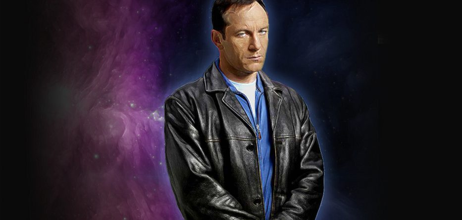 Jason Isaacs joins Trek