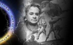 HLWW: The Gathering guest Joe Pearson